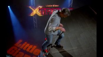 Little Giant Xtreme Ladder TV Spot, 'S.WA.T.'