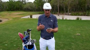 Cobra Golf Connect TV Spot, 'Displaying How You Need to Improve Your Game' Feat. Bryson DeChambeau - Thumbnail 2