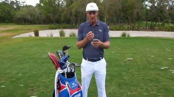 Cobra Golf Connect TV Spot, 'Displaying How You Need to Improve Your Game' Feat. Bryson DeChambeau - Thumbnail 7