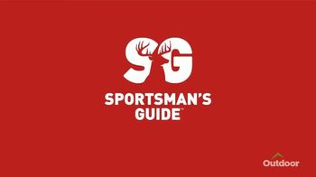 The Sportsman's Guide TV Spot, 'Tree Stands' - Thumbnail 9