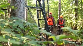 The Sportsman's Guide TV Spot, 'Tree Stands' - Thumbnail 2