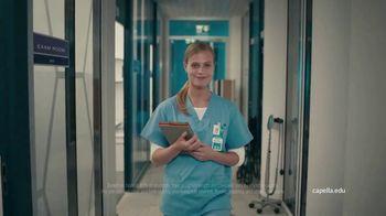 Capella University FlexPath TV Spot, 'Medical Advancements'