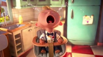 Grubhub TV Spot, 'Reward It: Family: $5 Perk' Song by Fatboy Slim - Thumbnail 3