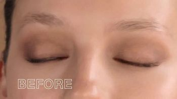 Maybelline New York Brow Extensions Crayon TV Spot, 'Thicker Brows' - Thumbnail 8