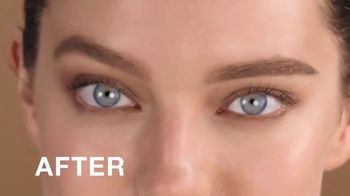 Maybelline New York Brow Extensions Crayon TV Spot, 'Thicker Brows'