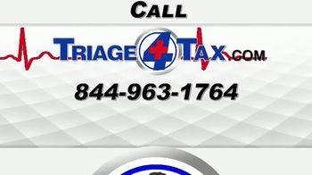Triage4Tax.com TV Spot, 'Relieve the Pain' - Thumbnail 4