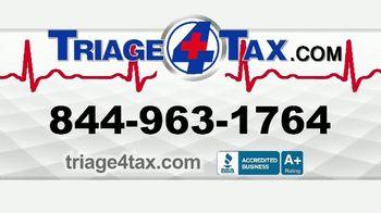 Triage4Tax.com TV Spot, 'Relieve the Pain' - Thumbnail 7