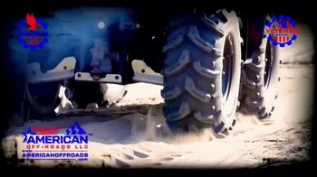 American Off-Roads LLC TV Spot, 'Delivering American Made Off-Road Parts and Accessories' - Thumbnail 9