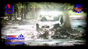 American Off-Roads LLC TV Spot, 'Delivering American Made Off-Road Parts and Accessories' - Thumbnail 2