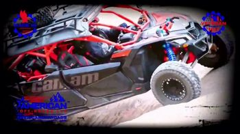 American Off-Roads LLC TV Spot, 'Delivering American Made Off-Road Parts and Accessories' - Thumbnail 8