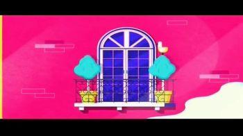 Viacom International Studios TV Spot, 'Historias de balcón: Italia,  Australia y Zambia' - Thumbnail 1