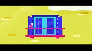 Viacom International Studios TV Spot, 'Historias de balcón: España, Sudáfrica, y Estadoes Unidos' [Spanish] - Thumbnail 1