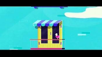 Viacom International Studios TV Spot, 'Historias de balcón: España, Sudáfrica, y Estadoes Unidos' [Spanish] - Thumbnail 5