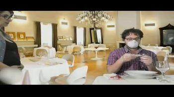 Viacom International Studios TV Spot, 'Historias de balcón: Sudáfrica e Italia' [Spanish] - Thumbnail 4