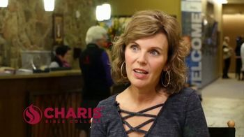 Charis Bible College TV Spot, 'Find Your Purpose' - Thumbnail 5