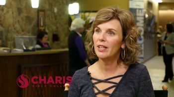 Charis Bible College TV Spot, 'Find Your Purpose' - Thumbnail 6