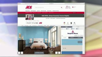 ACE Hardware TV Spot, 'Free Sample Saturday' - Thumbnail 4