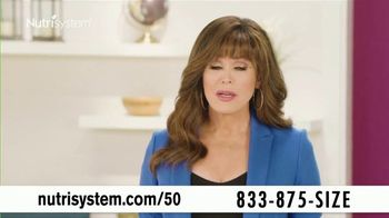 Nutrisystem TV Spot, 'Question: First Month of Meals + Shakes' Featuring Marie Osmond - Thumbnail 9