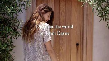 Jenni Kayne TV Spot, 'Elevated Basics' - Thumbnail 9