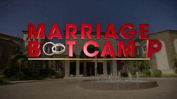 Urban Movie Channel (UMC) TV Spot, 'Marriage Bootcamp: Hip Hop Edition' - Thumbnail 1