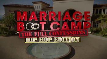 Urban Movie Channel (UMC) TV Spot, 'Marriage Bootcamp: Hip Hop Edition' - Thumbnail 4
