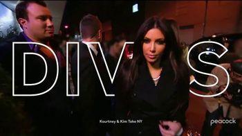 Peacock TV TV Spot, 'Divas' [Spanish] - Thumbnail 1