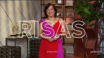 Peacock TV TV Spot, 'Divas' [Spanish] - Thumbnail 2