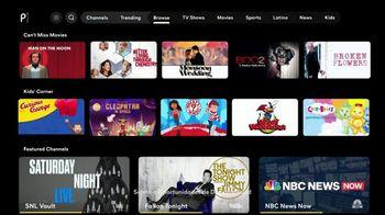 Peacock TV TV Spot, 'Divas' [Spanish] - Thumbnail 4