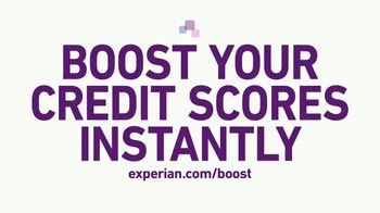 Experian Boost TV Spot, 'Helped Me Lower My Car Payments' - Thumbnail 9