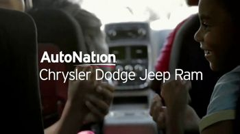 AutoNation Summer Clearance Event TV Spot, 'Back on the Road: Factory Incentives' - Thumbnail 1