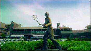 International Tennis Hall of Fame TV Spot, 'Celebrating the History of Tennis' - Thumbnail 6