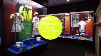 International Tennis Hall of Fame TV Spot, 'Celebrating the History of Tennis' - Thumbnail 8
