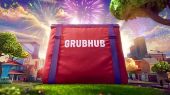 Grubhub TV Spot, 'Reward Yourself: Tacos: $5 Perk' Song by Fatboy Slim - Thumbnail 7