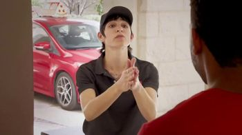 State Farm TV Spot, 'Pizza Delivery' - Thumbnail 3