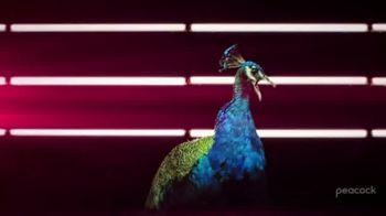 Peacock TV TV Spot, 'XFINITY Customers' Song by James Hutchinson, Adele Roberts - Thumbnail 8