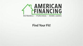American Financing TV Spot, 'Growing: Hiring' - Thumbnail 5