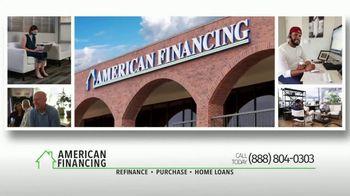 American Financing TV Spot, 'Growing: Hiring' - Thumbnail 1