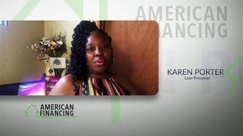 American Financing TV Spot, 'Growing: Hiring' - Thumbnail 2