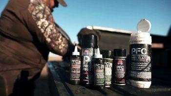 The Berkebile Oil Company TV Spot, 'Bad Hunters' - Thumbnail 10