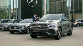Mercedes-Benz Summer Event TV Spot, 'Benz Time' Song by Curtis Waters [T2] - Thumbnail 1
