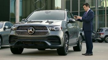 Mercedes-Benz Summer Event TV Spot, 'Benz Time' Song by Curtis Waters [T2] - Thumbnail 4