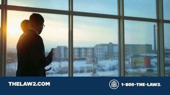 Walker & Walker Attorney Network TV Spot, 'Crazy' - Thumbnail 4