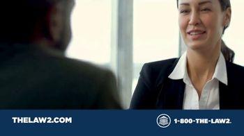 Walker & Walker Attorney Network TV Spot, 'Crazy' - Thumbnail 5