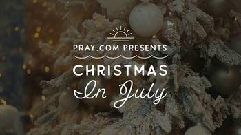 Pray, Inc. TV Spot, 'Christmas in July' - Thumbnail 1