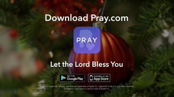 Pray, Inc. TV Spot, 'Christmas in July' - Thumbnail 6