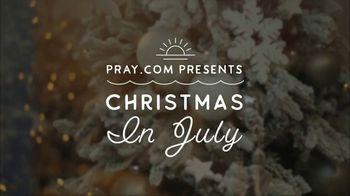 Pray, Inc. TV Spot, 'Christmas in July' - Thumbnail 2