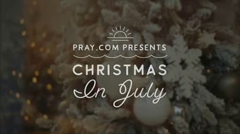 Pray, Inc. TV Spot, 'Christmas in July' - Thumbnail 3