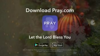 Pray, Inc. TV Spot, 'Christmas in July' - Thumbnail 4