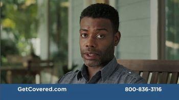 HealthMarkets Insurance Agency TV Spot, 'Get Covered: Find Hope'