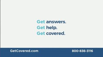 Get Covered TV Spot, 'Lost Your Health Coverage' - Thumbnail 9